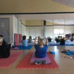 Yoga class Donabate