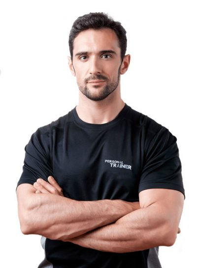 Gym Instructor from Donabate